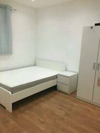 North west London brand new double room to rent