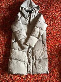 Genuine stone island coat XXL