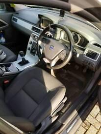Volvo S80 car 2014