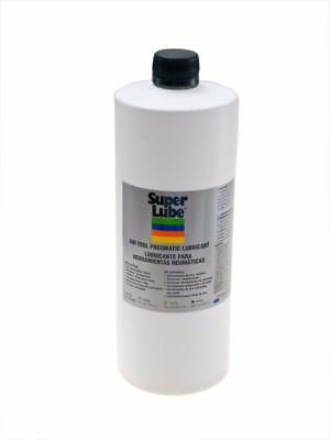 Super Lube® Air Tool Lubricant 1 Quart Bottle 12032 Case of 12