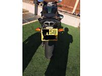 FOR SALE KAWASAKI NINJA ZX6R 2008 20K MILES
