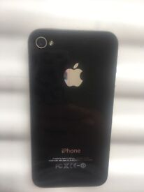 iPhone 4s Locked to EE (Volume buttons don't work)