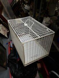 Pet Cage - small dog rabitt guinea pig