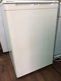 A beko under counter freezer