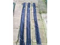 Avid carp traction rods