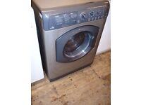 Hotpoint 5kg washer/dryer