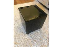 MJ Acoustic Pro 50 Mk2 powered subwoofer
