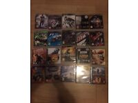 20 PS3 games
