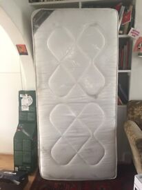 Apollo Orthopaedic Single Mattress - Soft Coil