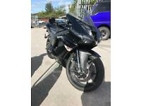 Ninja zx6r p8f 2008 QUICKSALE swap px offers r6 636 cbr crf yzf ktm supermoto