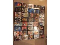 Job Lot Of 100 + DVD and box sets