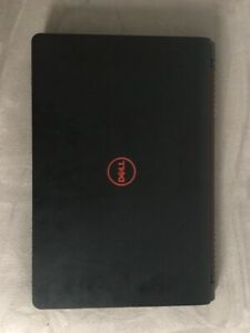Laptop dell 15""
