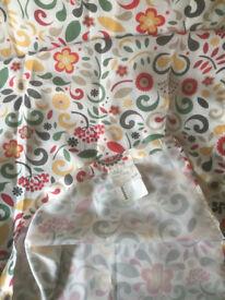 AKERKULLA (IKEA) Shower curtain (180 x 180 cm)