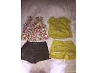 M&S clothes bundle all from size 10-12 but would fit older!