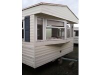 Abi Hathaway FREE DELIVERY 37x12 3 bedrooms pitched roof choice of over 50 statics available