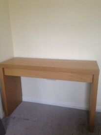 Dressing table/Ikea dressing table