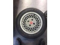westfield kitcar hotrod ford alloys