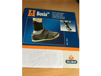 BOXIA ANKLE BRACE size M for use with Drop Foot