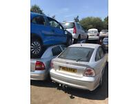 VAG WANTED FOR SCRAP - AUDI VW SEAT SKODA ETC - NON RUNNERS DAMAGED OR MOT FAILURES BOUGHT FOR CASH