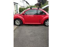 Red beetle now reduced