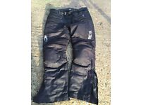 Richa Motorcycle Trousers