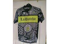 Tinkoff La Datcha Cycling Jersey Shirt