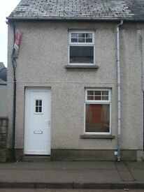 Re-advertised due to time waster, To Let Two Bed Terrace House Ballycorr Road Ballyclare