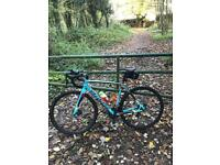 Specialized crux cyclocross bike size 54