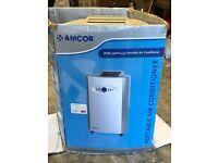 Amcor Portable Air Conditioner - PCM 15KEH-410