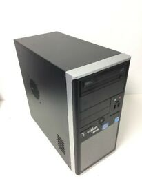 Gaming Computer PC (Intel i5 2500, 8GB RAM, 500GB HD, GTX 1050 TI 4GB Strix)