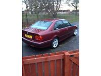 Swap or sell BMW 5 series 1997