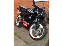 Aprilia RS 125 - cheap sale!