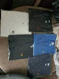 Mens boys tshirts