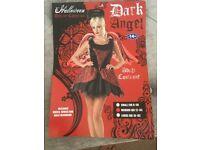 Dark Angel - Halloween costume
