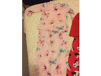 Girls pyjamas 1.5-2yrs