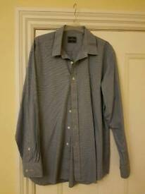 Saville Row shirt size L