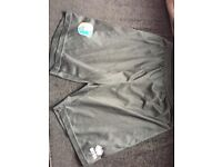 Stags Mansfield town fc shorts