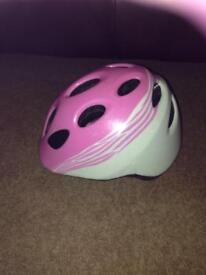 Little Dipper bike helmet