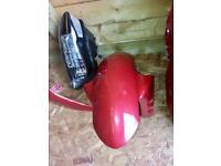 R1 2004 Petrol Tank