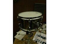 Gretsch Brooklyn snare drum 13x7