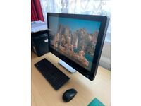 """Dell XPS All In One 27"""" High Specification Touch Screen"""