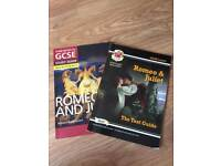 GCSE English Romeo &Juliet The text Guide for GCSE new exams from 2017