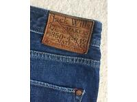 Like new Jack Wills men's jeans 30/32