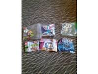 Lego friends ×3