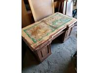Vintage Desk Project