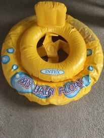 Baby/ Infant Float/ Rubber Ring