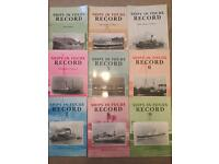 Ships in Focus - Volumes 1 to 57