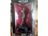 The Witcher 3: Wild Hunt - Geralt of Rivia Action Figure by Dark Horse (CD Project Red) New