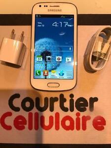 ***NOUVEAUTÉ*** Samsung Galaxy Ace 2x blanc déverrouillé