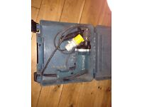 110 volt makita drill £20